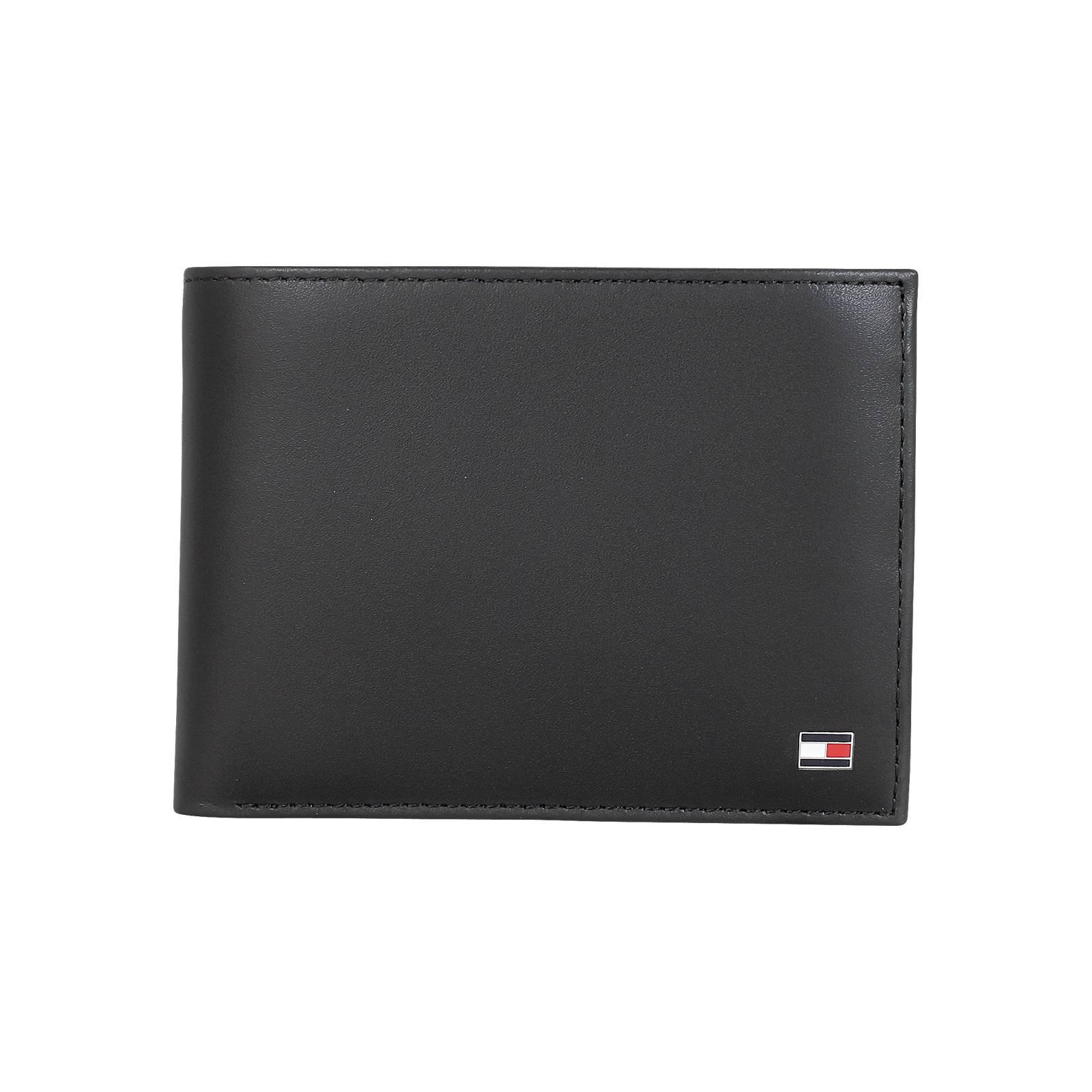 257c4b4b4a Eton CC Flap   Coin Pocket - Ανδρικό πορτοφόλι Tommy Hilfiger από ...