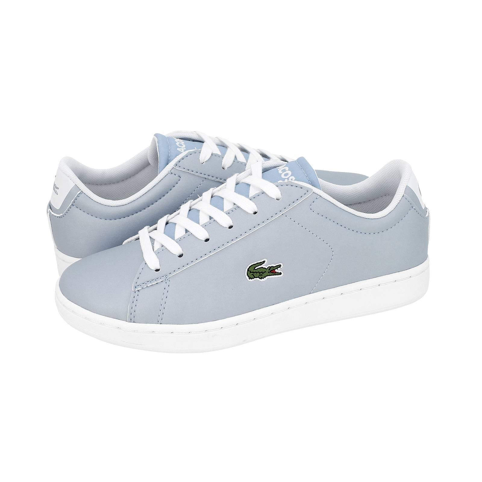 Carnaby 317 - Παιδικά παπούτσια casual Lacoste από δερμα συνθετικο ... be873f2e920