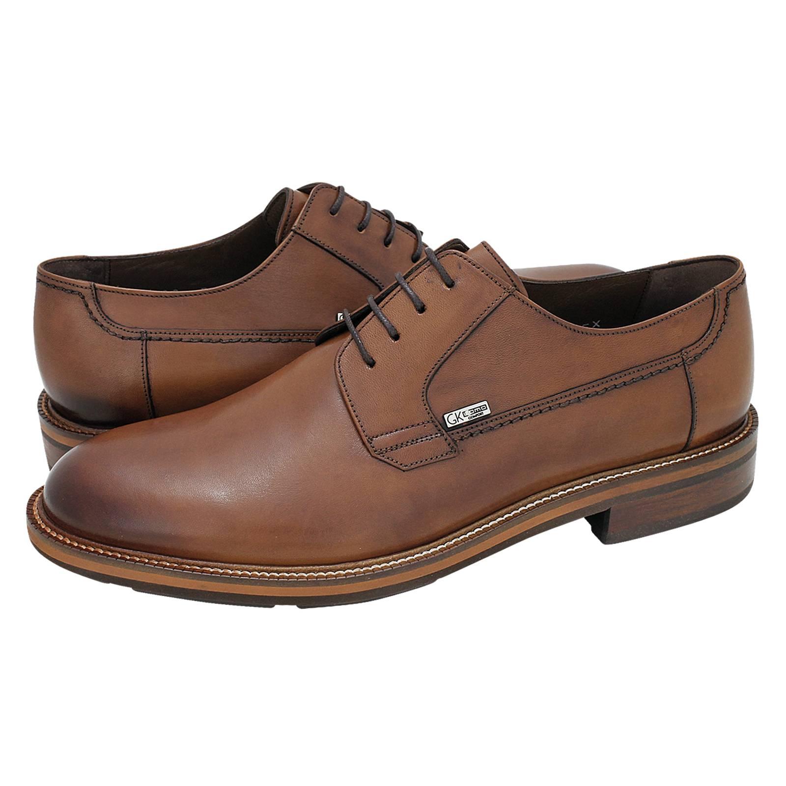 b08c5bc0ad Skipton - Ανδρικά δετά παπούτσια GK Uomo από δέρμα - Gianna Kazakou ...