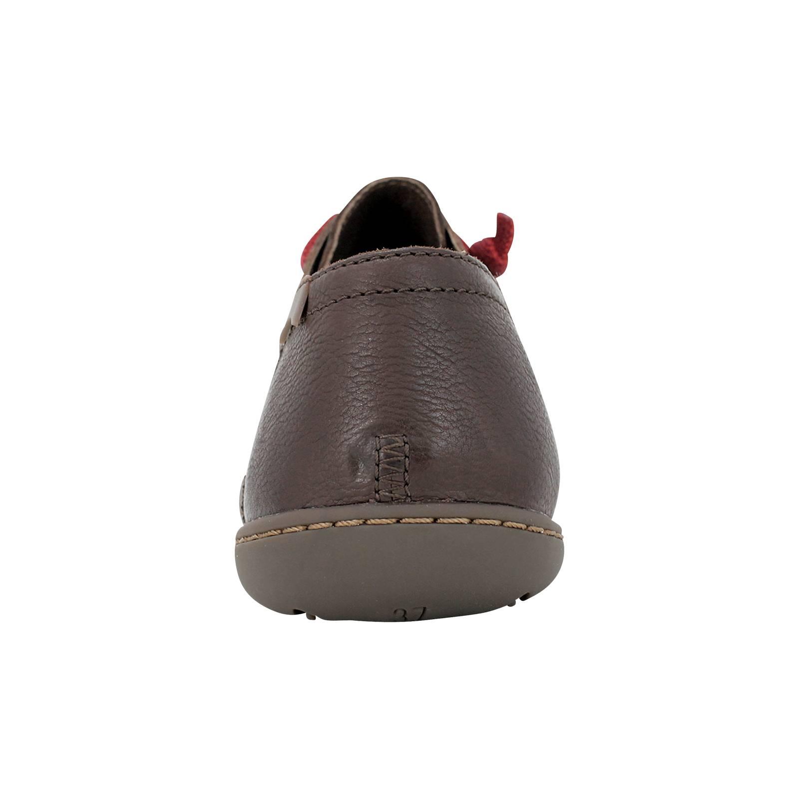 483f37b489 Peu Cami 20848 - Γυναικεία παπούτσια casual Camper από δέρμα ...