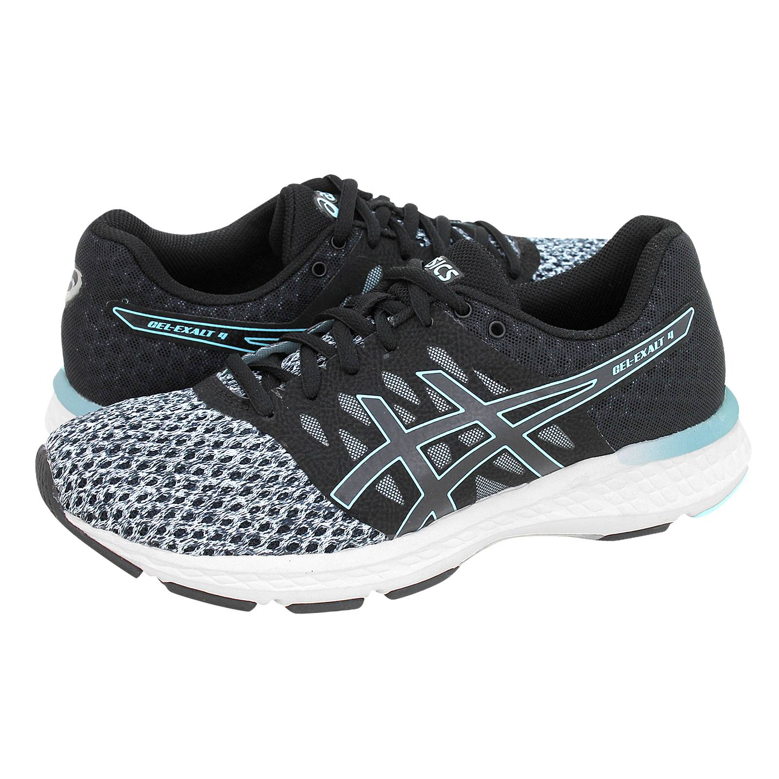 5dd0e2c6e31 Gel-Exalt 4 - Γυναικεία αθλητικά παπούτσια Asics από υφασμα και ...