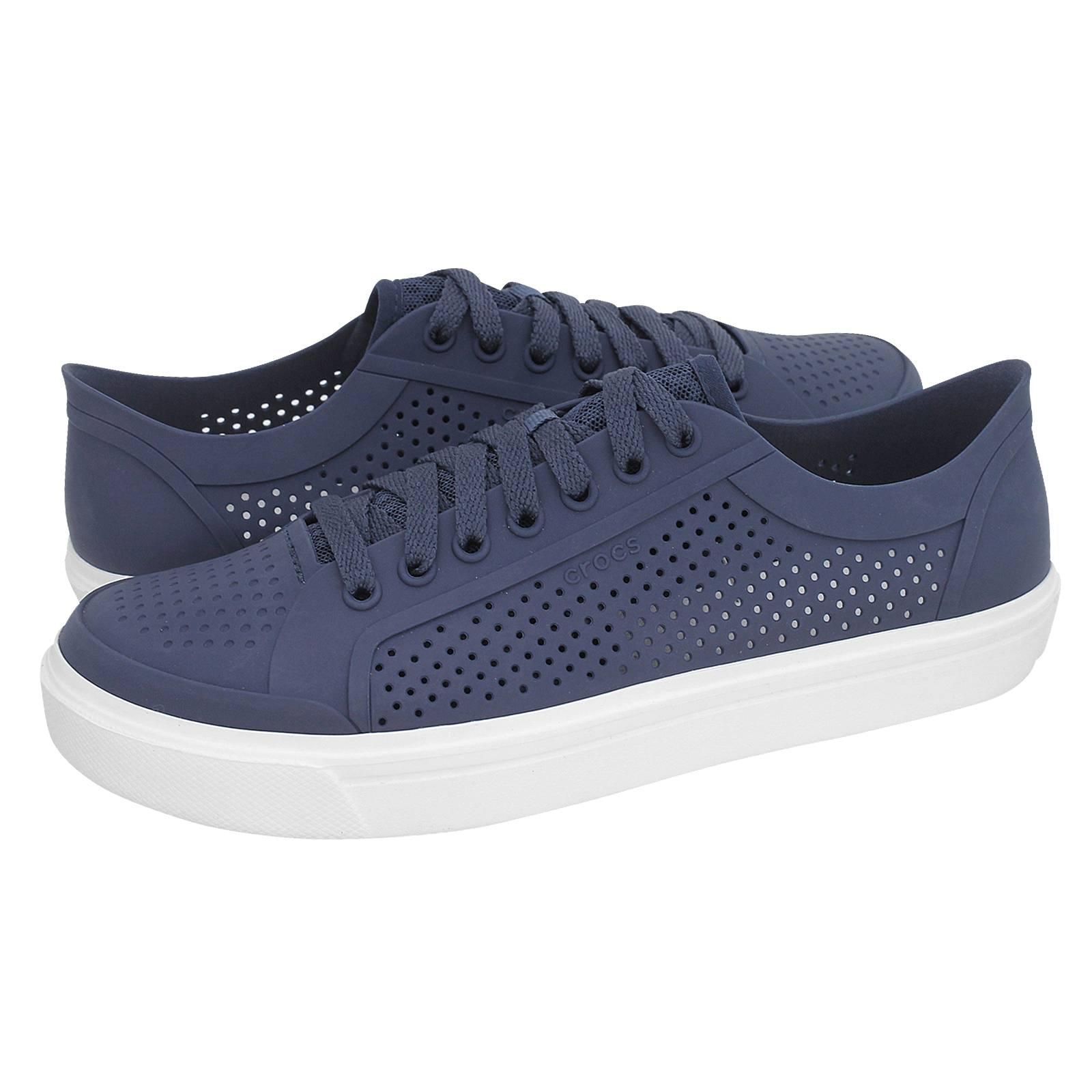 bd8efdcaeef Citilane Roka Court - Ανδρικά παπούτσια casual Crocs από croslite ...