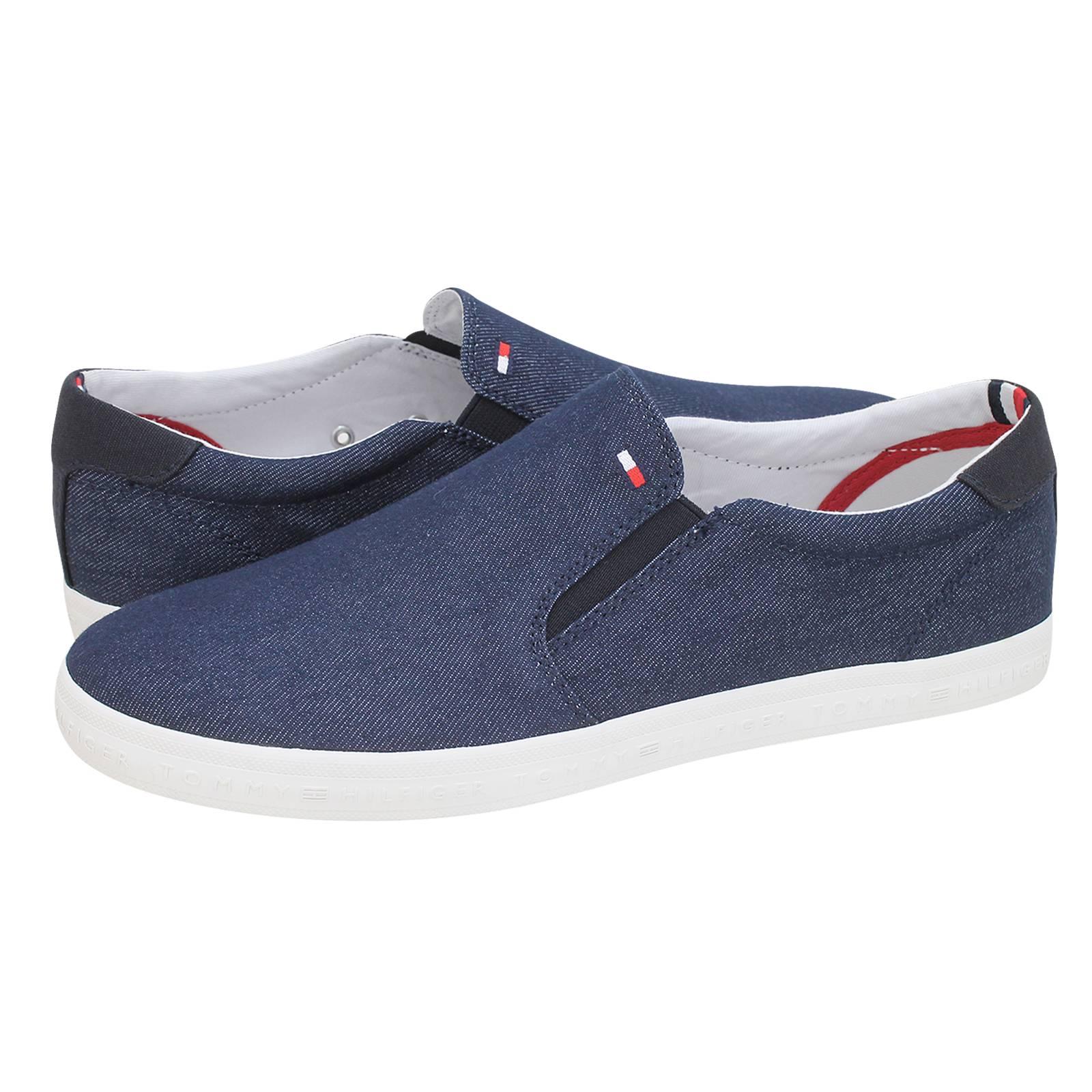 43f1f8b9a1c Παπούτσια casual Tommy Hilfiger Essential Slip On Sneaker