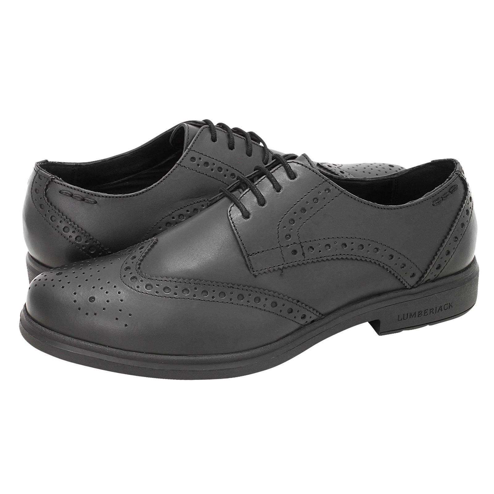 Utah Urban Derby Brogue - Ανδρικά δετά παπούτσια Lumberjack από ... cedee1731eb