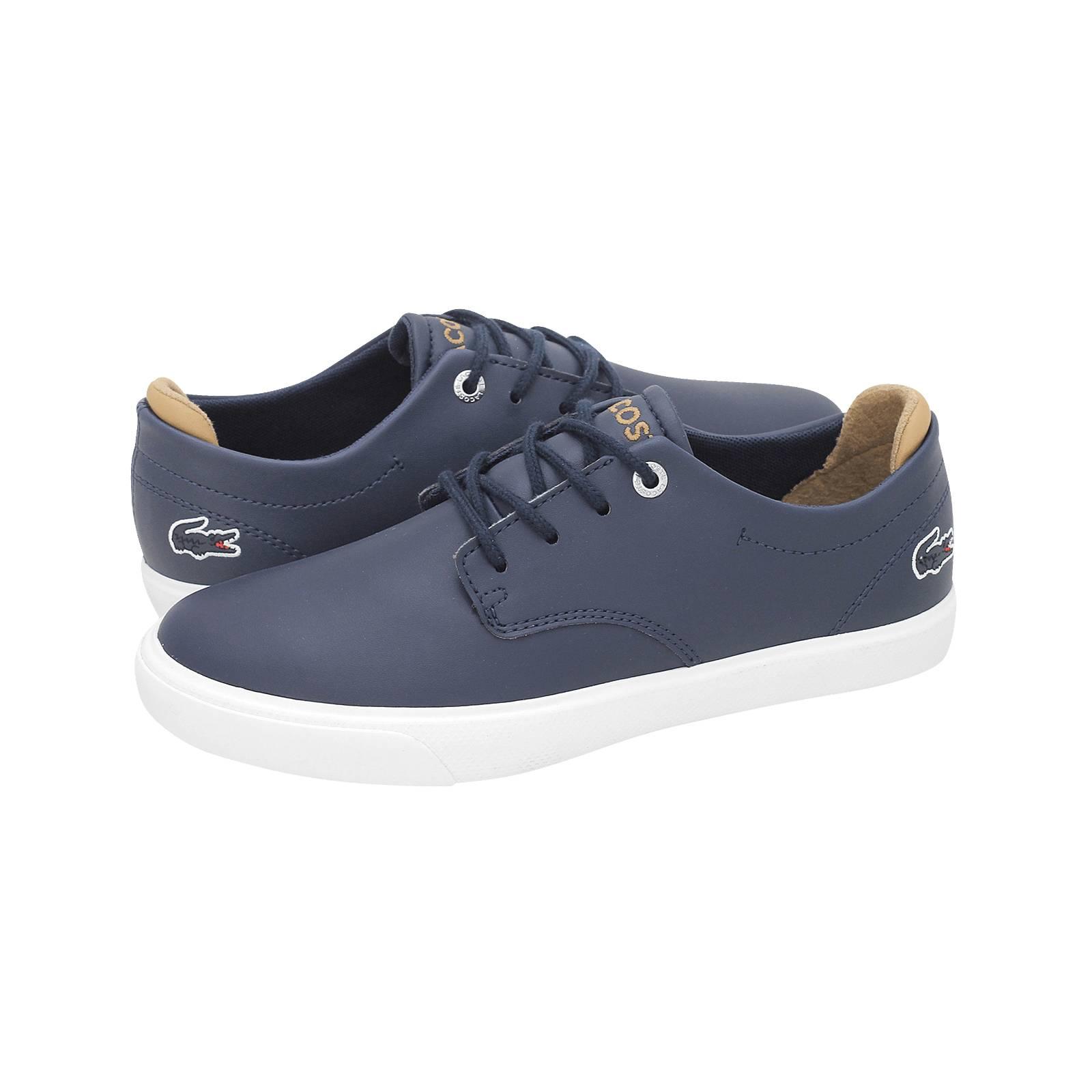 Esparre 118 1 - Παιδικά παπούτσια casual Lacoste από δερμα συνθετικο ... 4374039a2e7