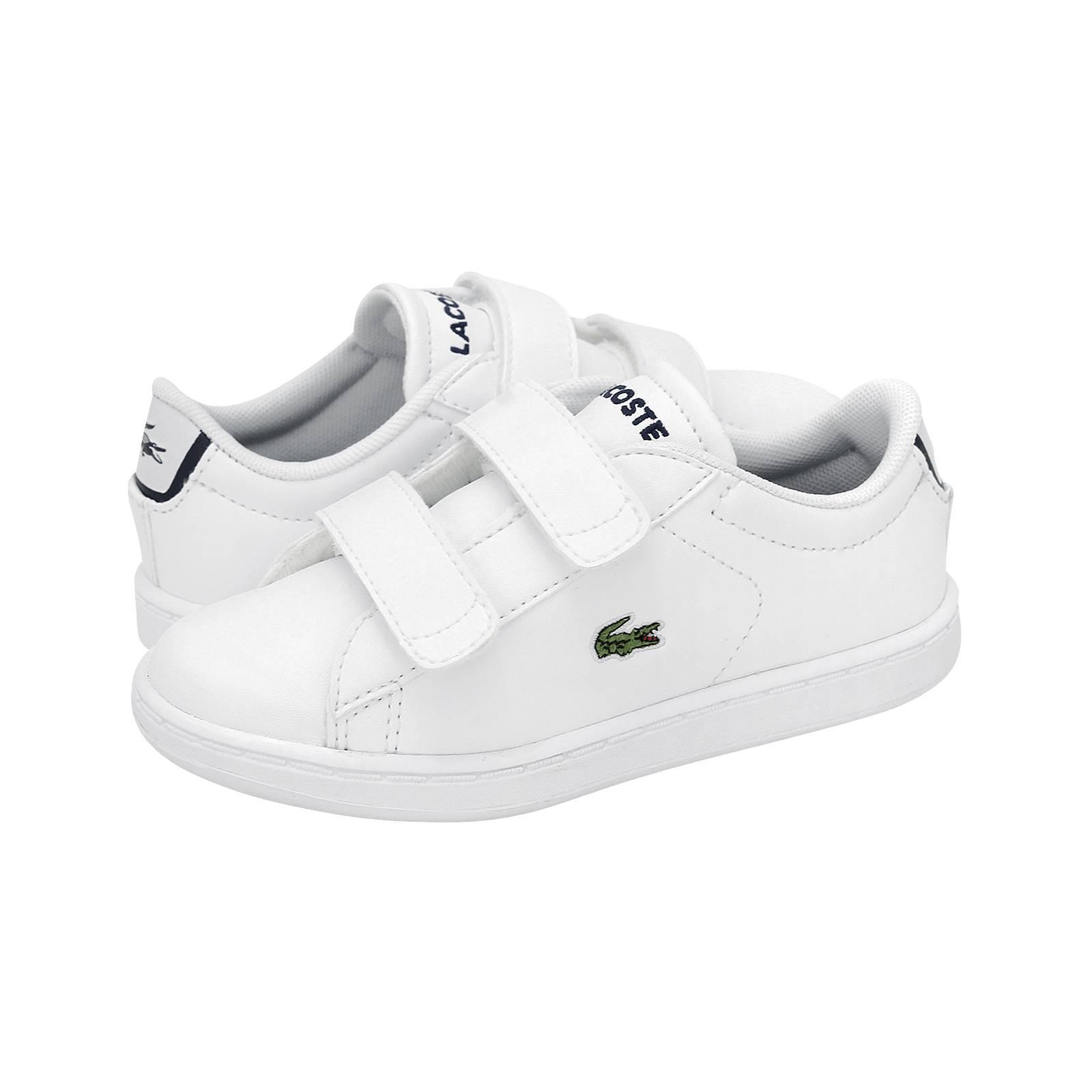 Carnaby Evo BL 1 - Παιδικά παπούτσια casual Lacoste από δερμα ... e3f3492858d
