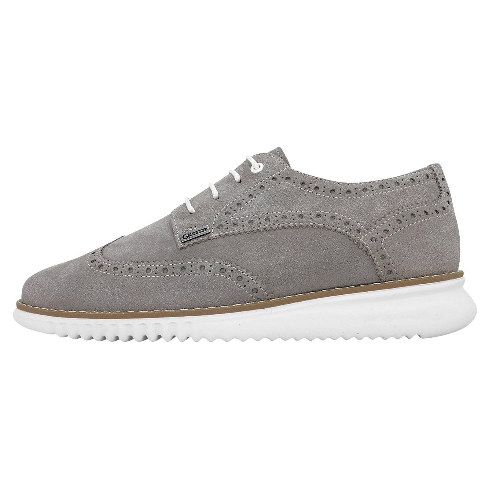 Smilde - Ανδρικά δετά παπούτσια GK Uomo από καστορι - Gianna Kazakou ... fd392540034