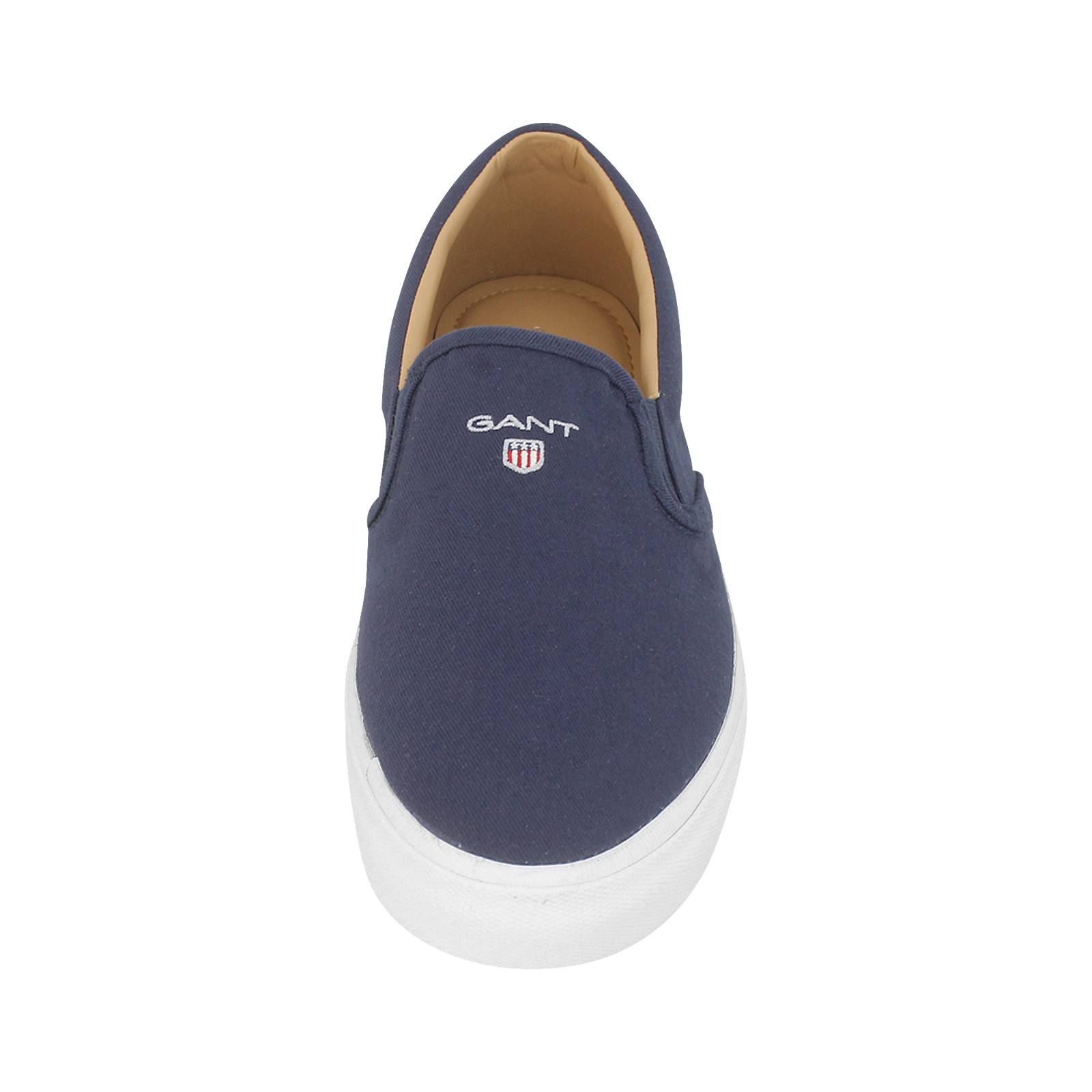 b82a63788ebf Hero Slip-On - Ανδρικά παπούτσια casual Gant από υφασμα - Gianna ...
