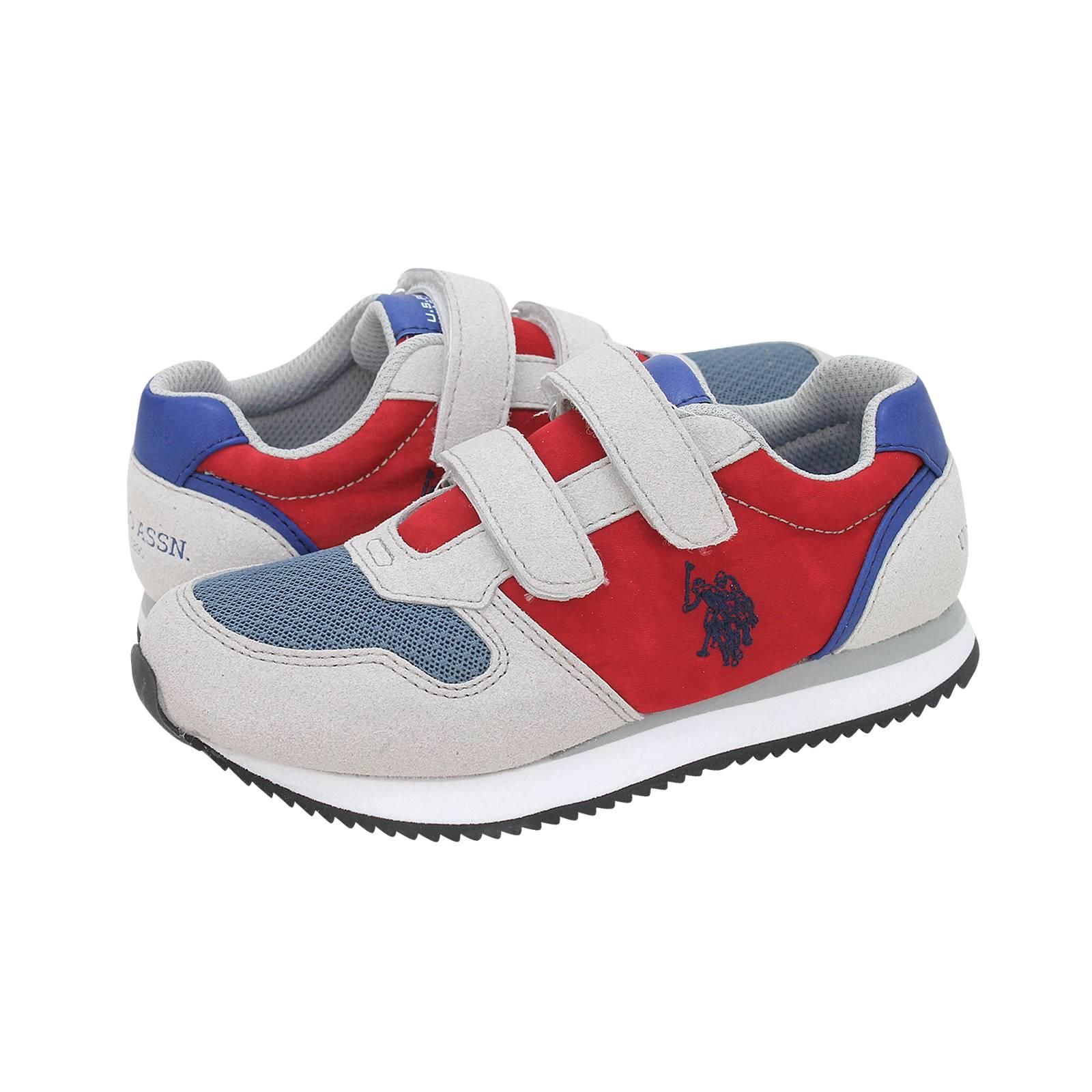 8412190c72b Sunny 1 - Παιδικά παπούτσια casual U.S. Polo ASSN από καστορι ...