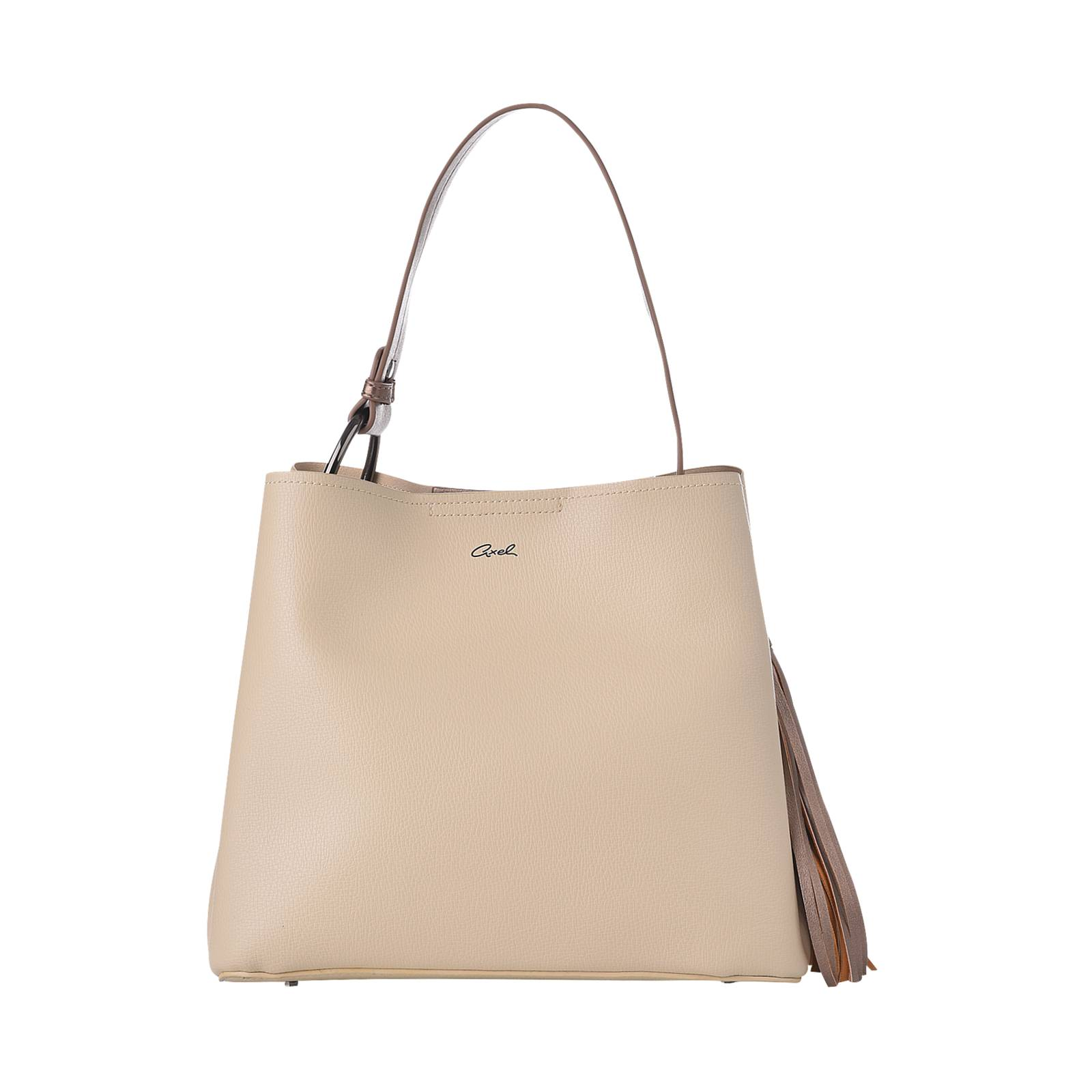 Evangeline - Γυναικεία τσάντα Axel από δερμα συνθετικο - Gianna ... d4bcb2b5bb0
