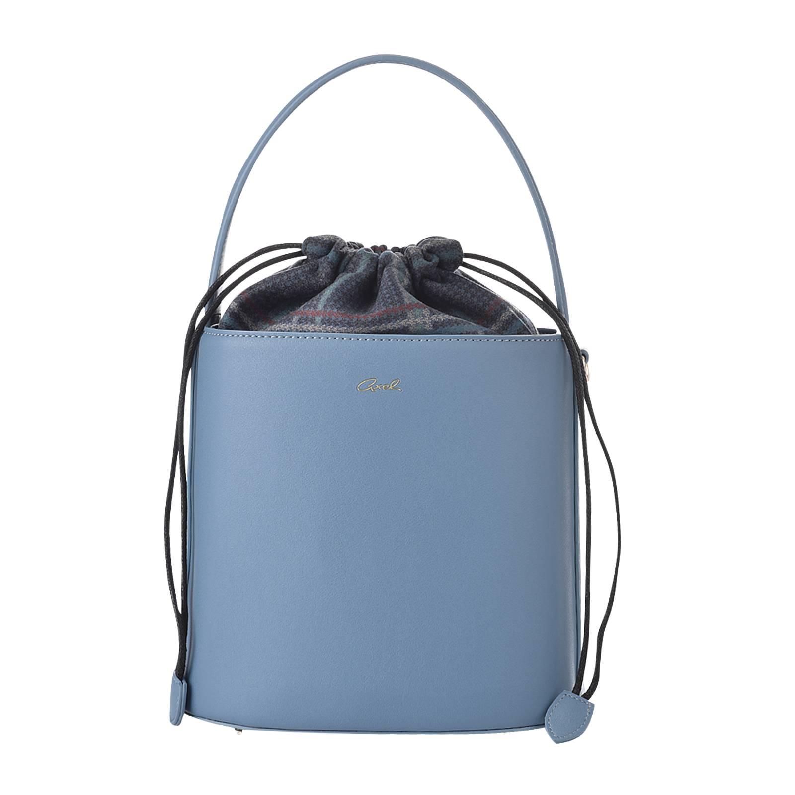 Miriam - Γυναικεία τσάντα Axel από δερμα συνθετικο - Gianna Kazakou ... 28339bf89a7