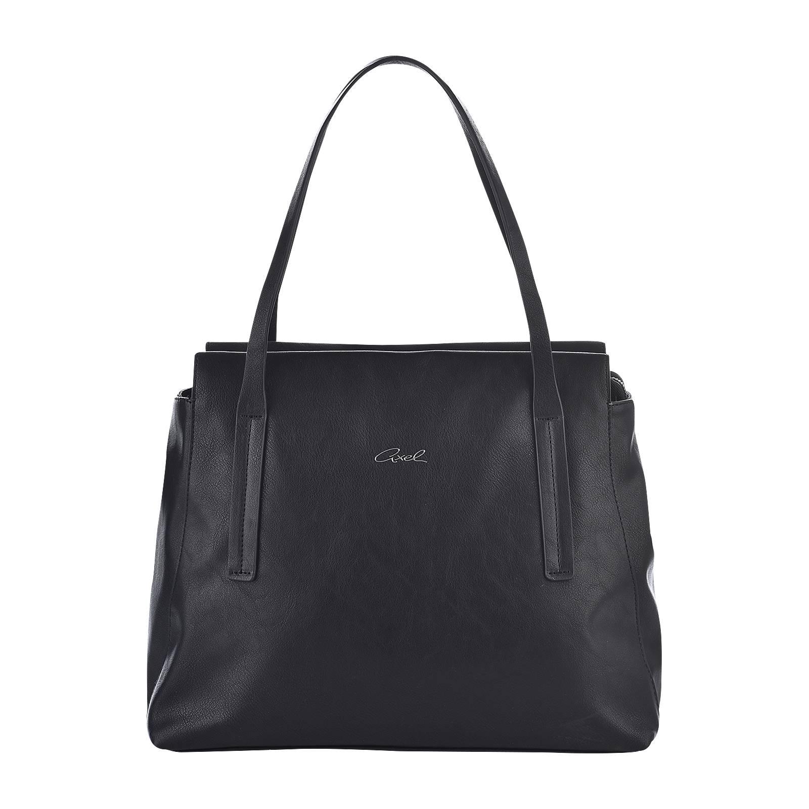 Arilene - Γυναικεία τσάντα Axel από δερμα συνθετικο - Gianna Kazakou ... 62cadf38b35