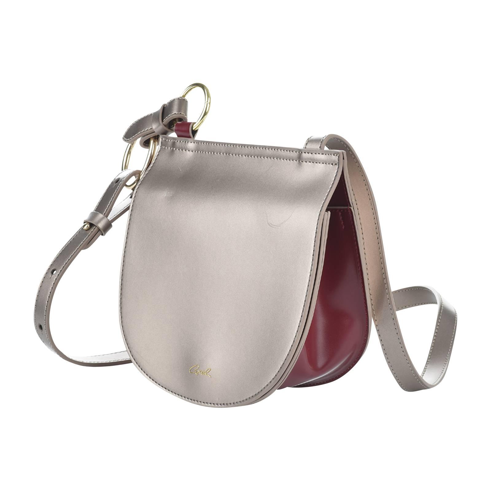 Regan - Γυναικεία τσάντα Axel από δερμα συνθετικο - Gianna Kazakou ... 0b9ccf5c12e