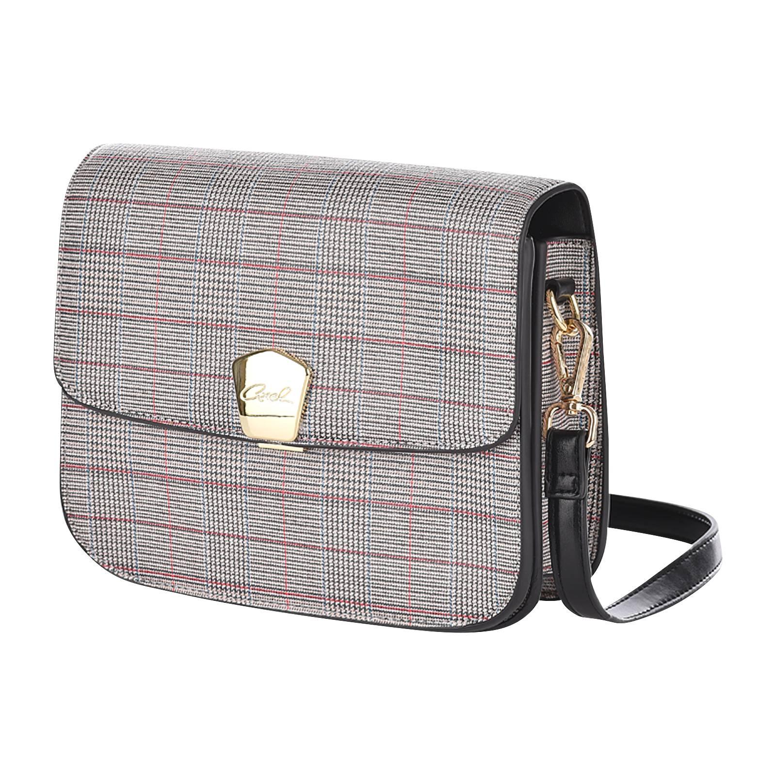 Prince de Galles - Γυναικεία τσάντα Axel από δερμα συνθετικο ... 15afa99ca74