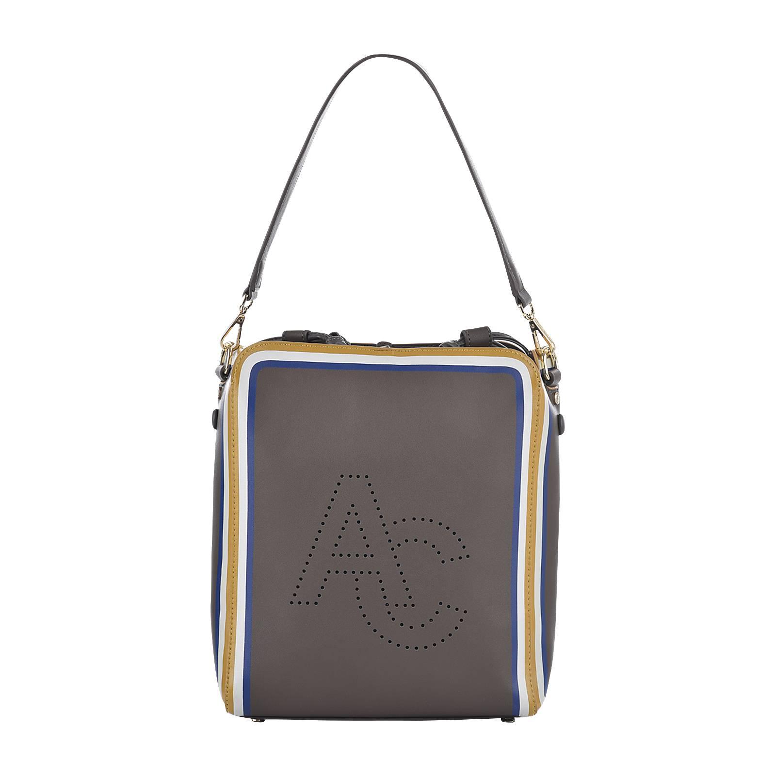 Alesha - Γυναικεία τσάντα Axel Concept από δερμα συνθετικο - Gianna ... f66f0ec1aba