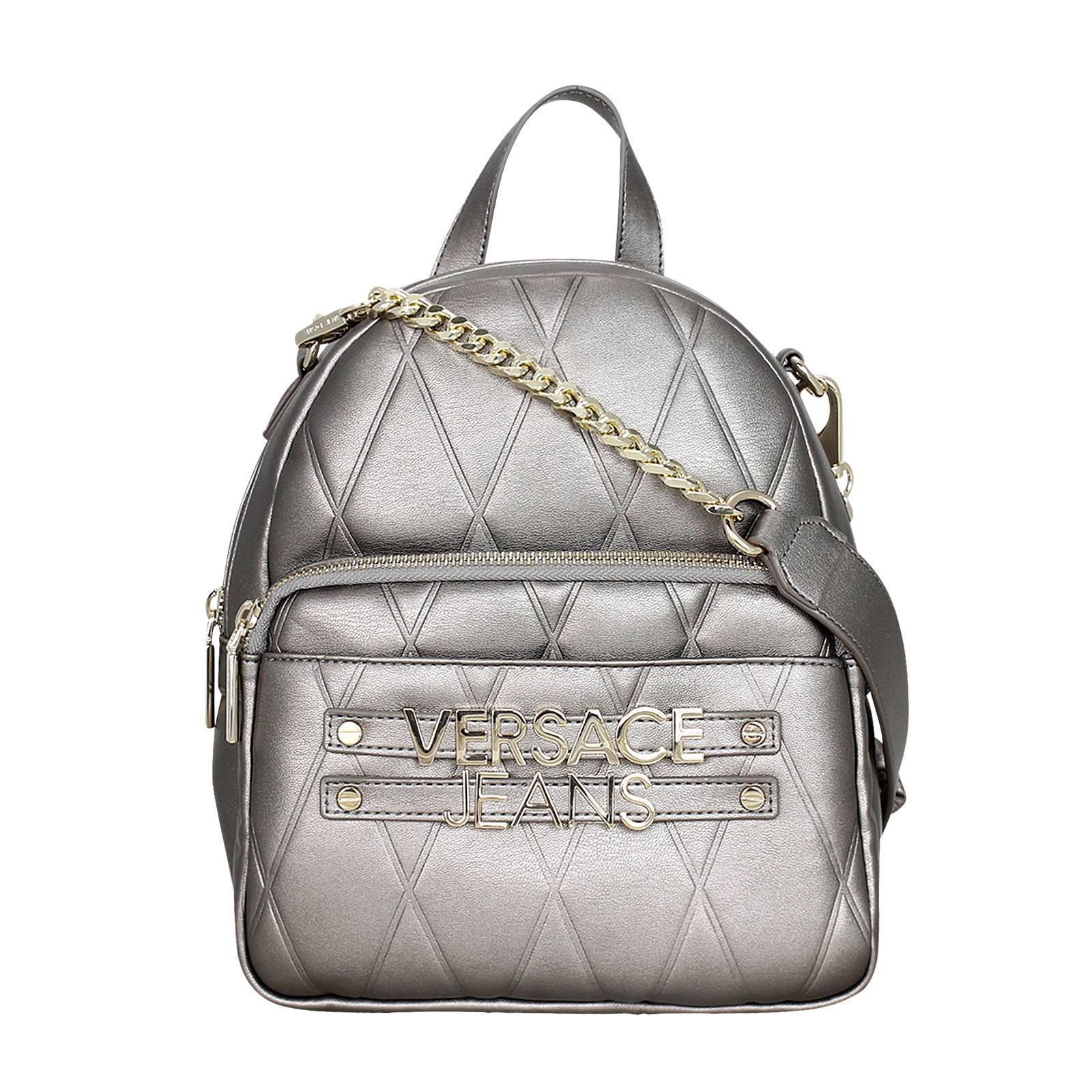 Tepeji - Γυναικεία τσάντα Versace Jeans από δερμα συνθετικο - Gianna ... 5953cab538e