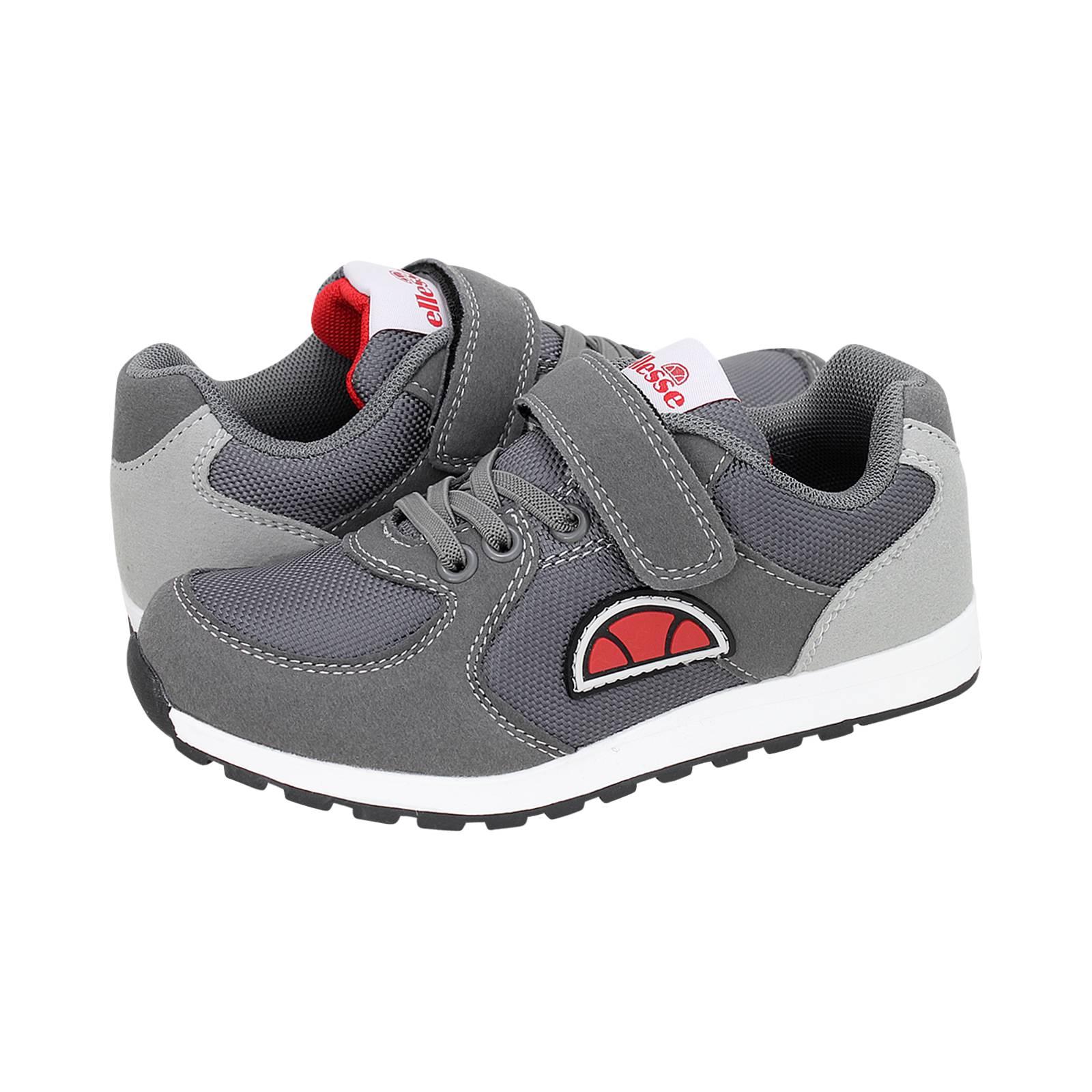 HB-ELS07 - Παιδικά αθλητικά παπούτσια Ellesse από συνθετικο και ... 9b301b6988f