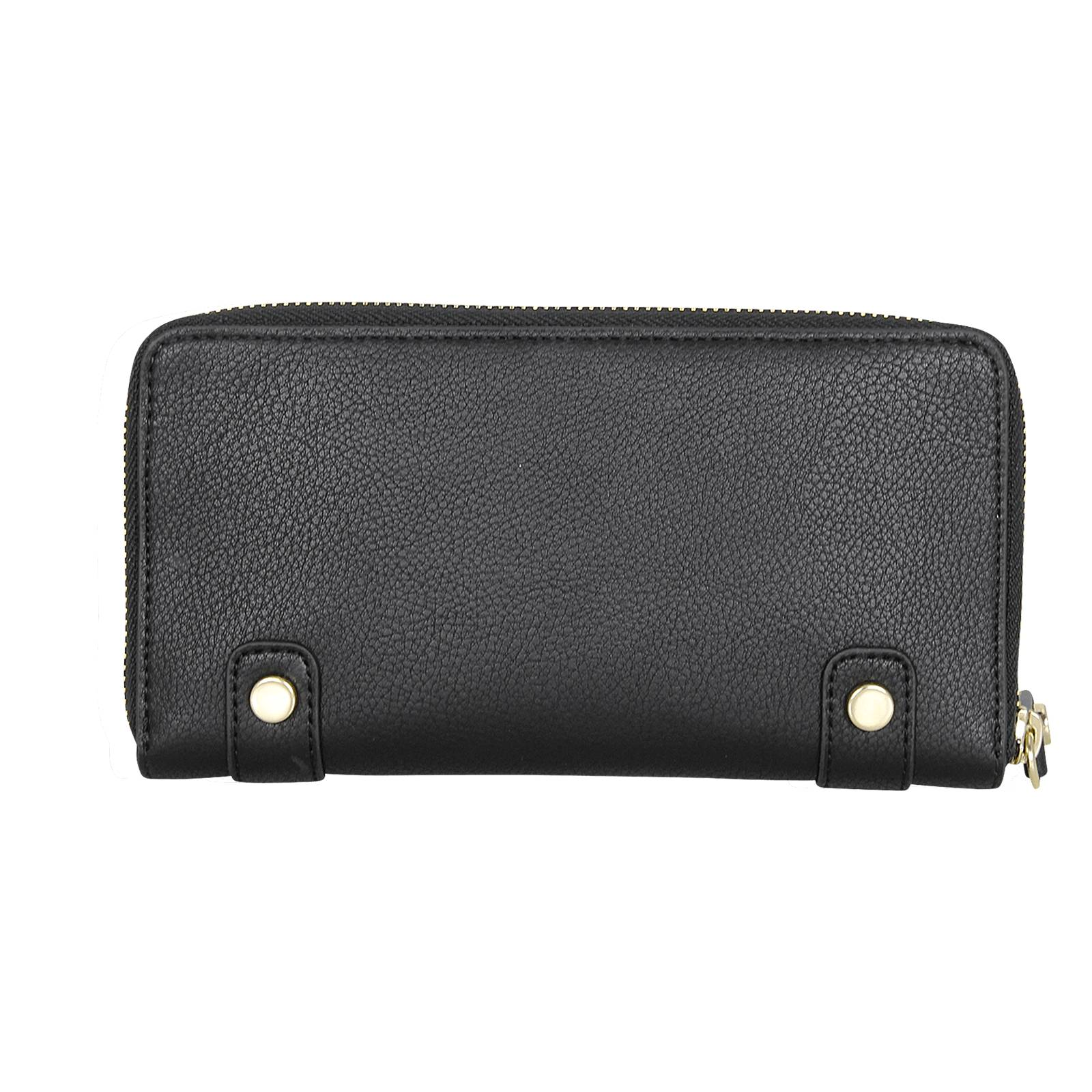 a0a83f7d88 Tommy Chain Za Wallet - Γυναικείο πορτοφόλι Tommy Hilfiger από δερμα ...