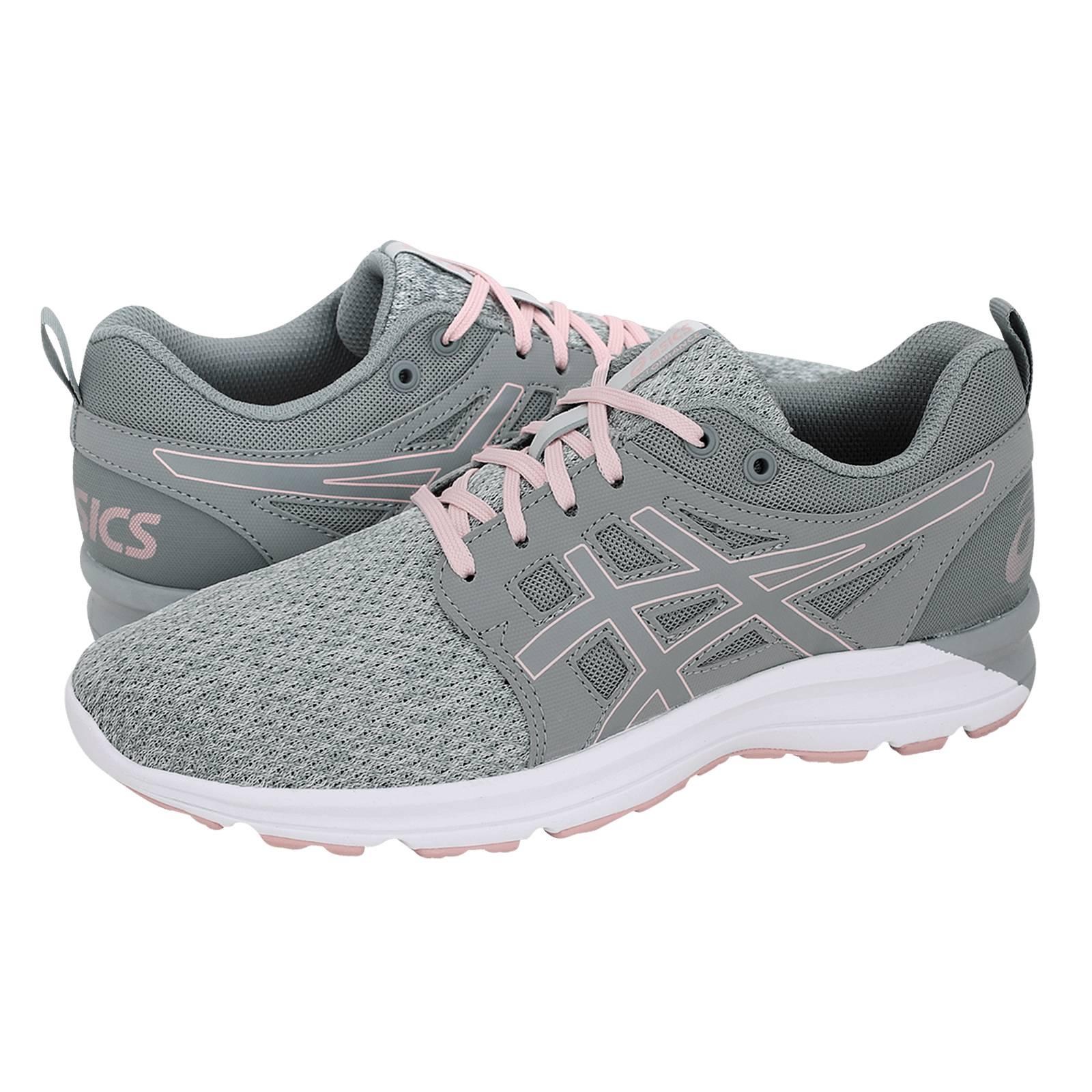 Gel Torrance - Γυναικεία αθλητικά παπούτσια Asics από υφασμα και ... f0b25ddc957