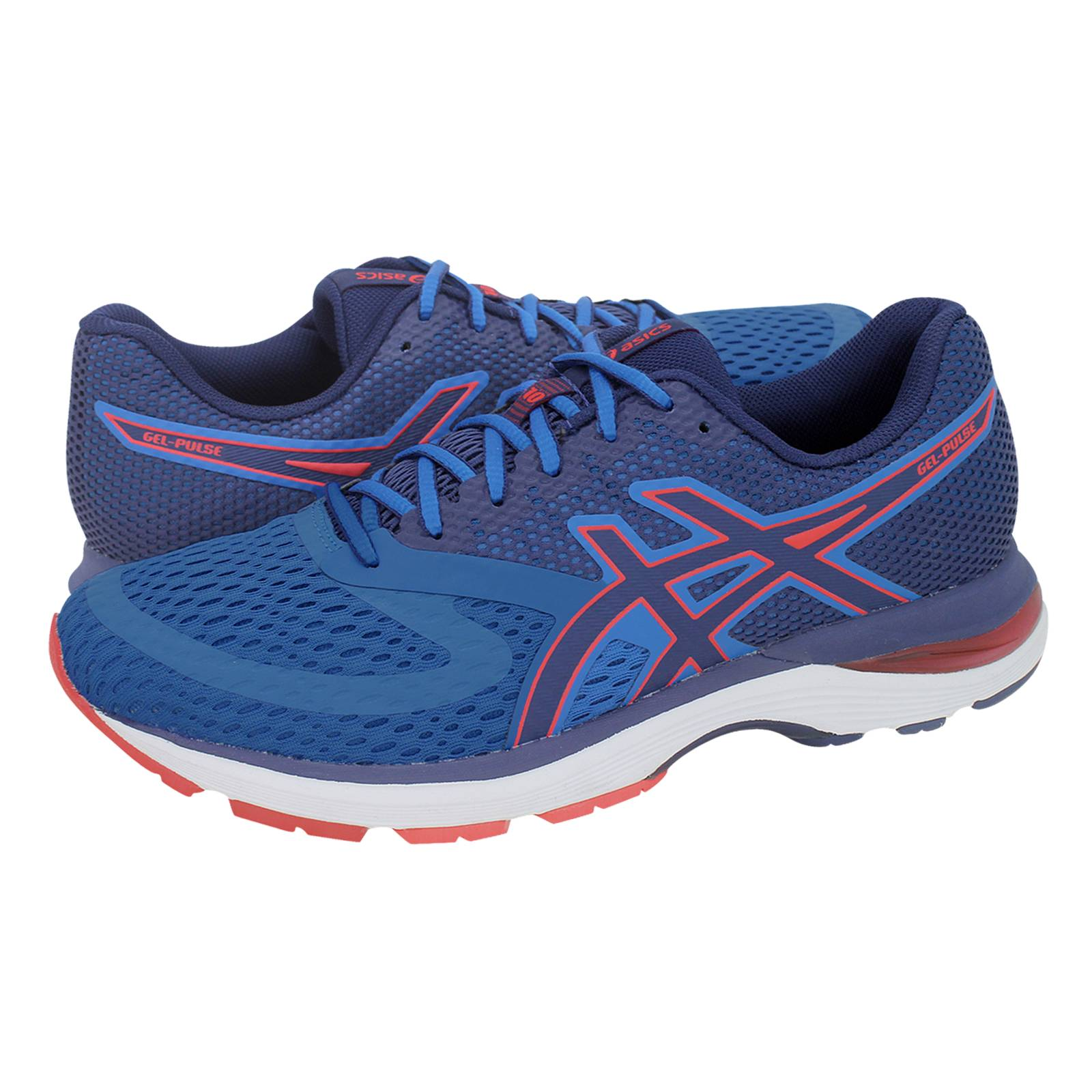 b3443333e5d Gel-Pulse 10 - Ανδρικά αθλητικά παπούτσια Asics από υφασμα και ...
