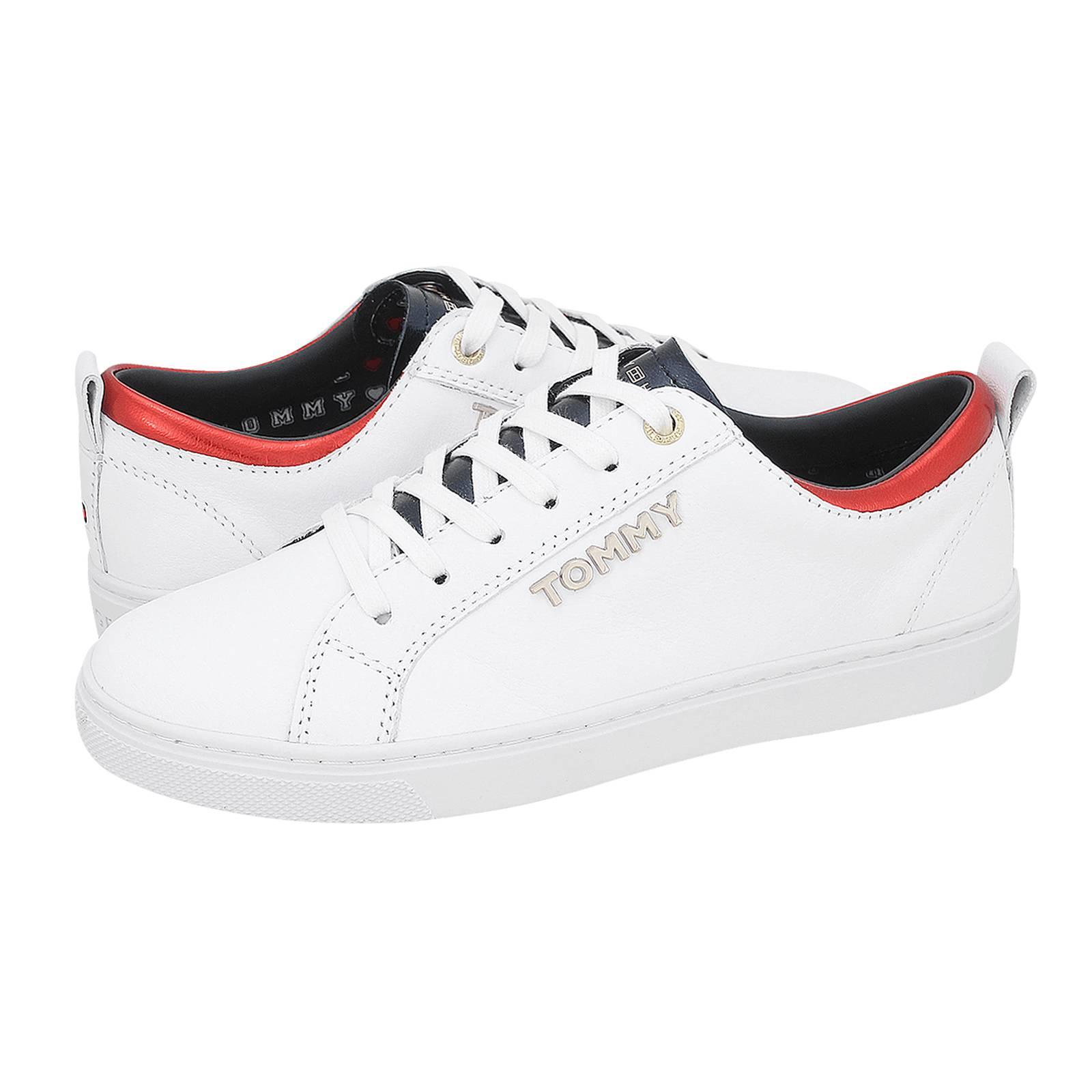 515ff1bfac Tommy City Sneaker - Γυναικεία παπούτσια casual Tommy Hilfiger από ...