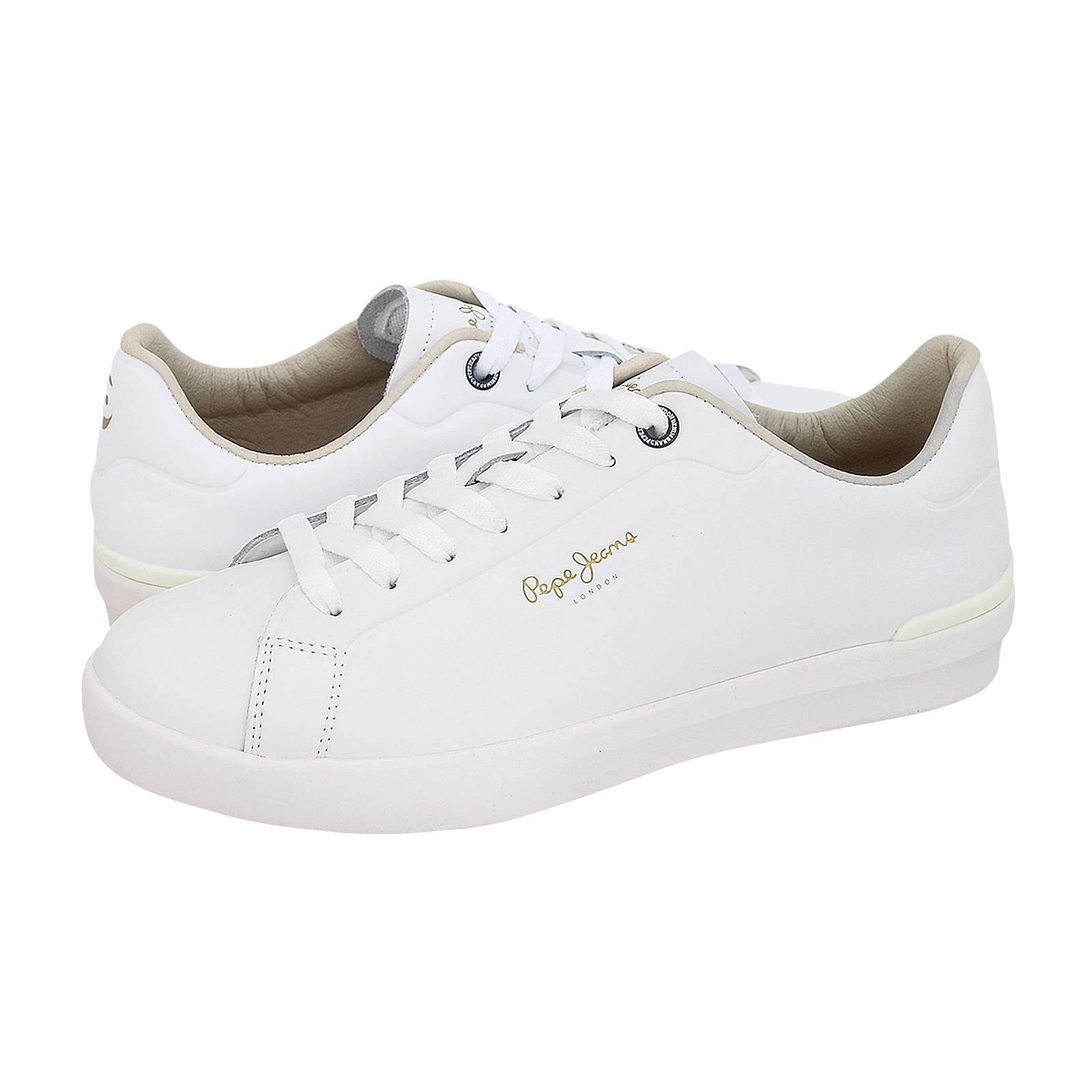 7c0d3b3800e Παπούτσια casual Pepe Jeans Roland LTH