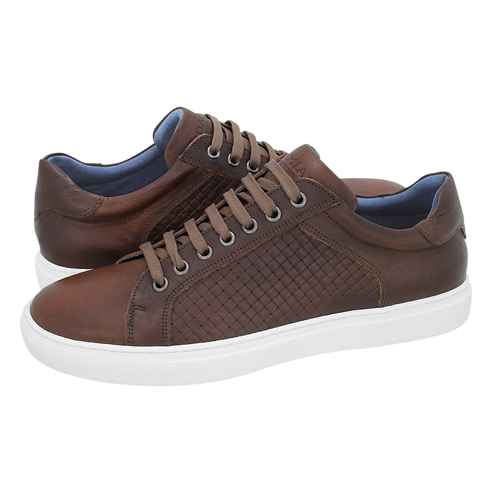 44b4f078798 Παπούτσια casual Damiani Chalouze