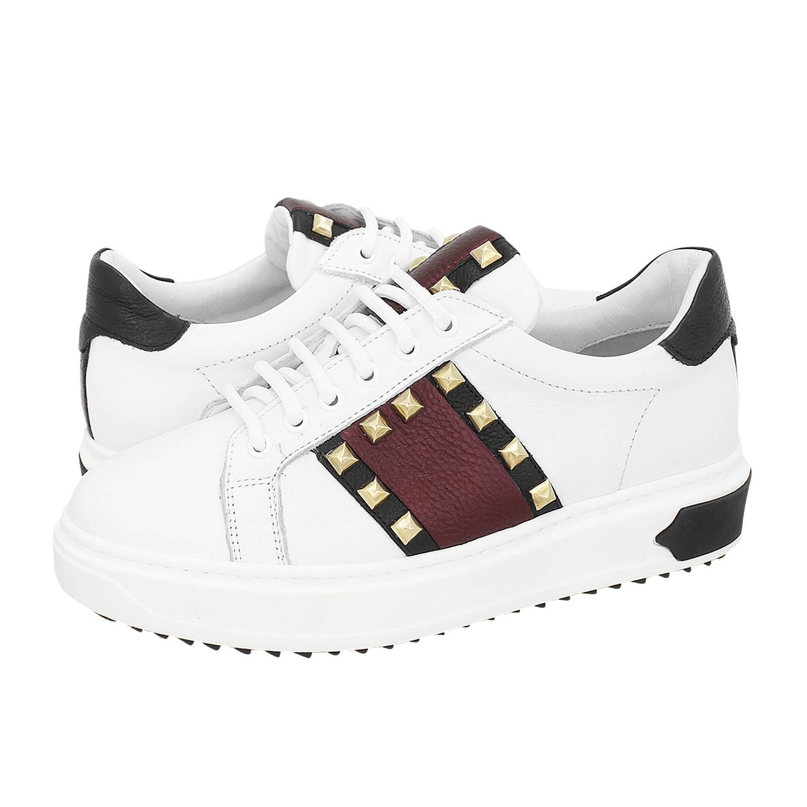 Casal - Γυναικεία παπούτσια casual Gianna Kazakou από δέρμα - Gianna ... 6fd22a6c489