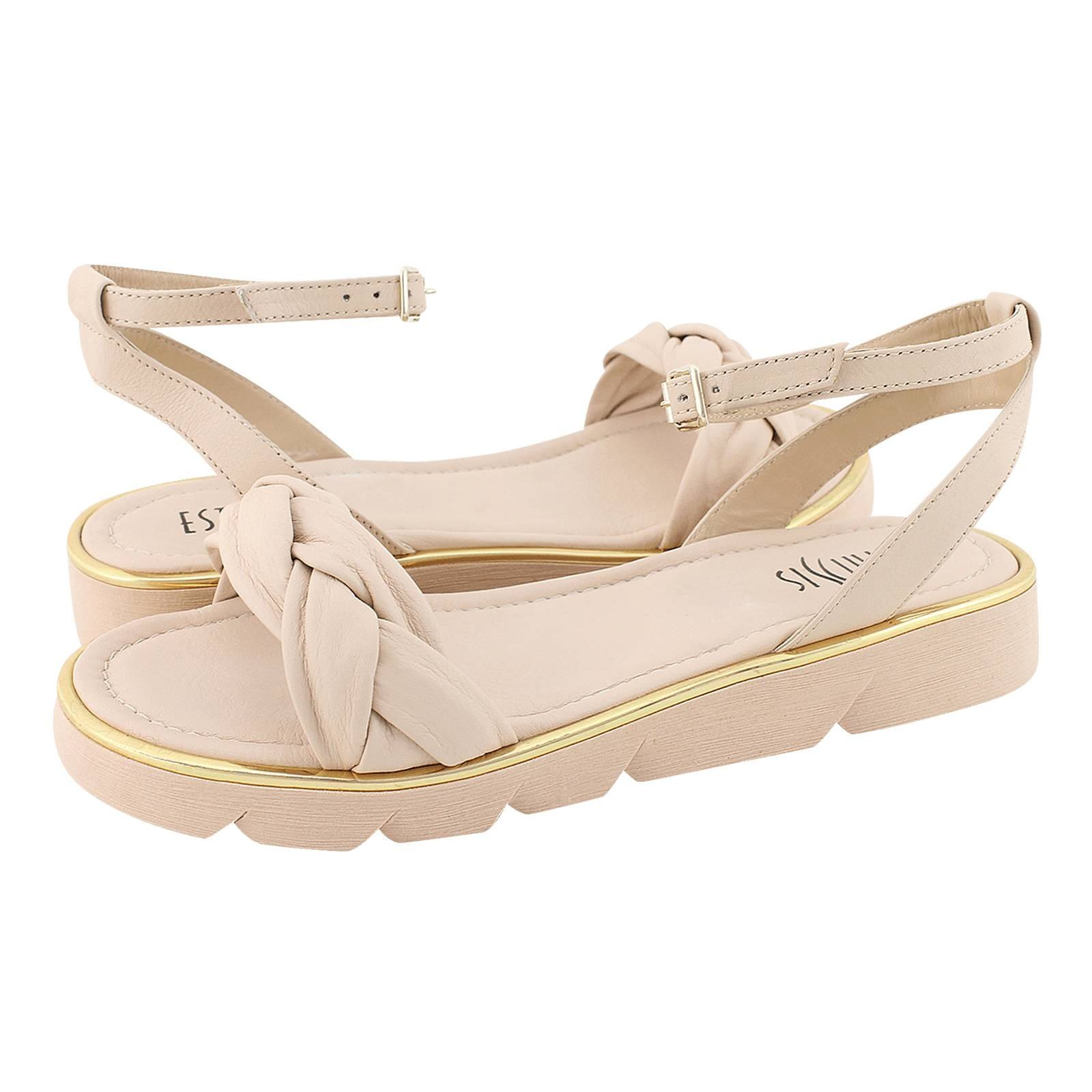 Esthissis Newbourn Sandals
