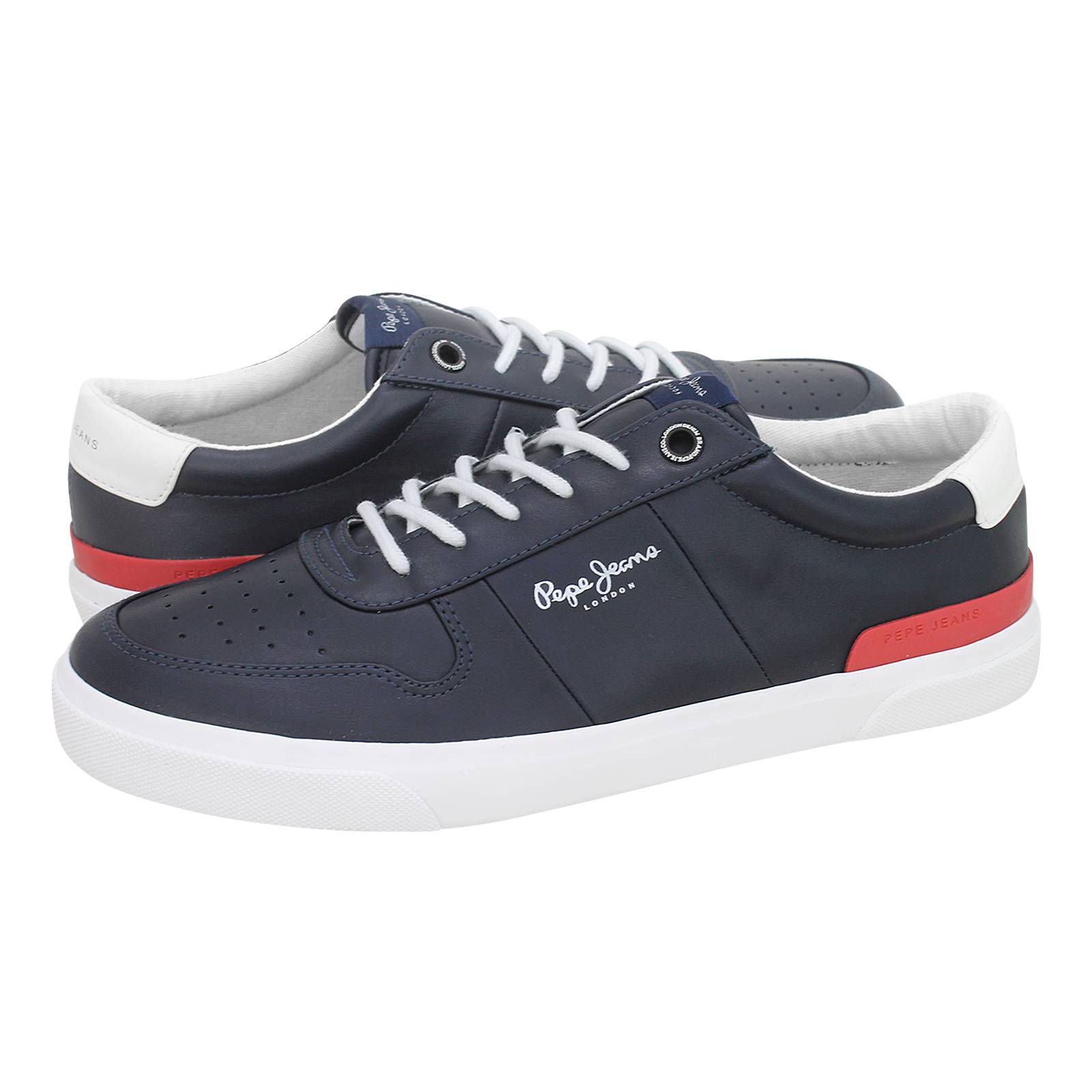 90d10fbe2ce Παπούτσια casual Pepe Jeans Traveller