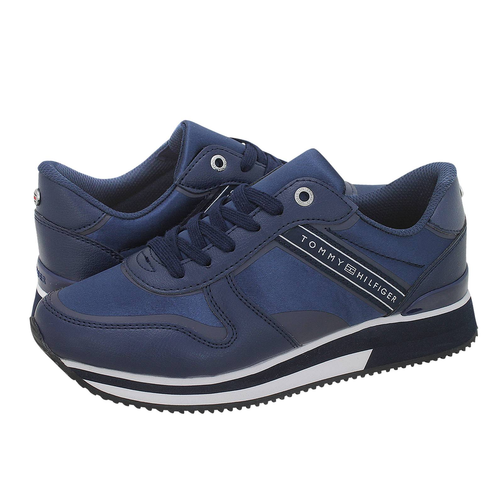 82343e74916 Παπούτσια casual Tommy Hilfiger Mixed Active City Sneaker