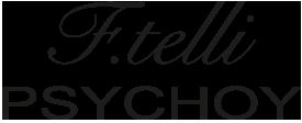 F.telli Psychoy - Gianna Kazakou Online