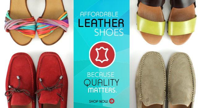 a6048f4415c Δερμάτινα παπούτσια για κάθε budget!